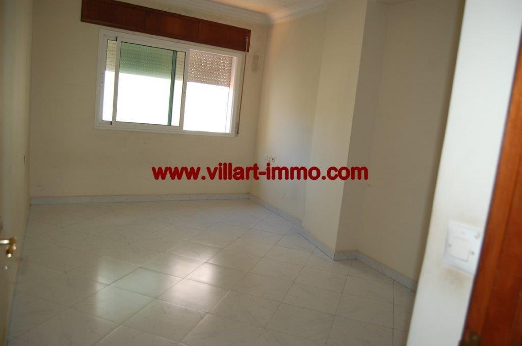 5-Location-Appartement-Non meublé-Centre ville-Chambre 1-Agence immobiliere-Tanger-L1054