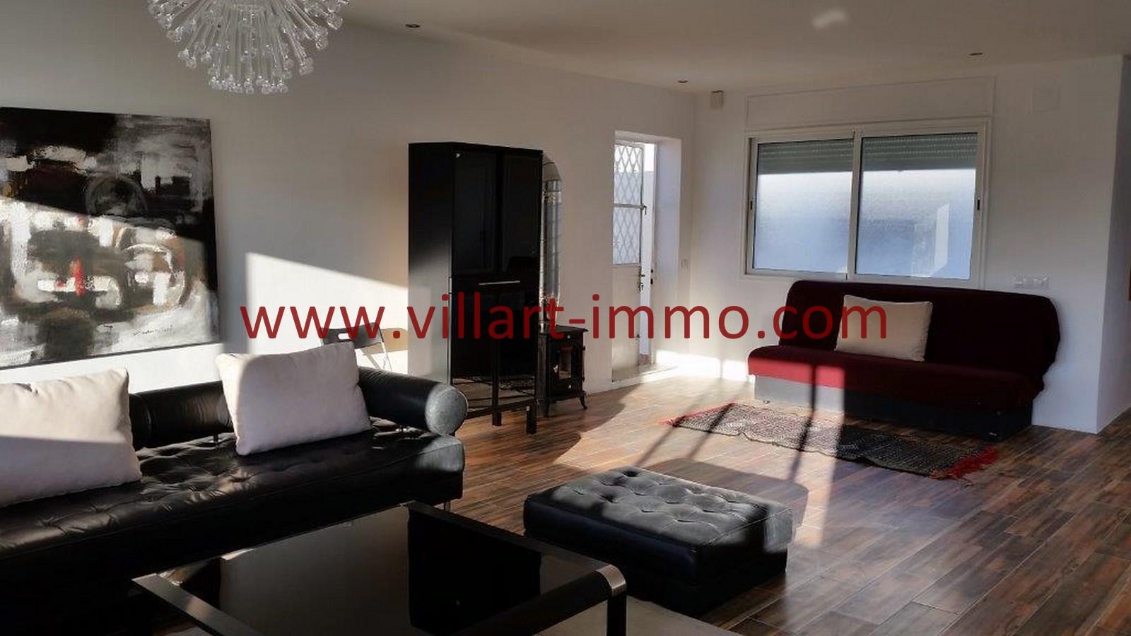 5-Vente-Appartement-Tanger-Centre-De-Ville-Salon 3-VA518-Villart Immo