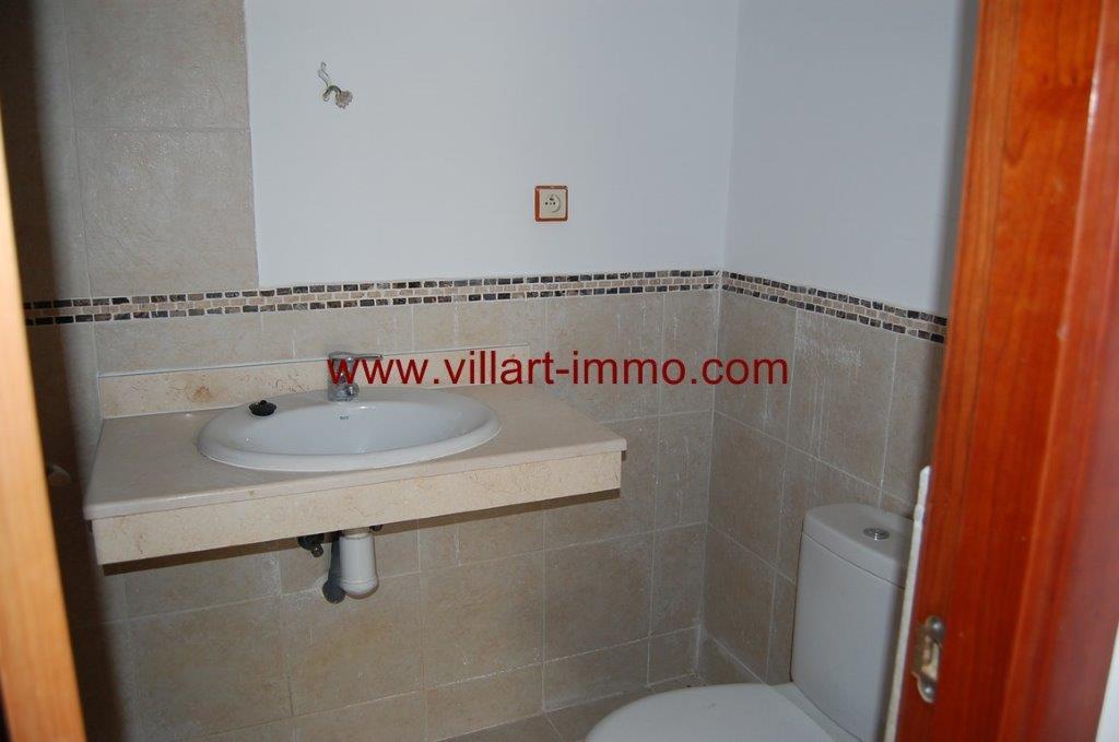 6-Location-Appartement-Non meublé-Centre ville-salle de bain-agence immobiliere-L1050