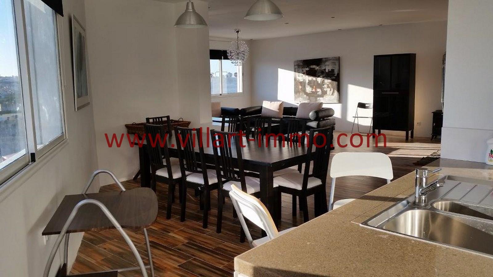 6-Vente-Appartement-Tanger-Centre-De-Ville-Cuisine 1-VA518-Villart Immo
