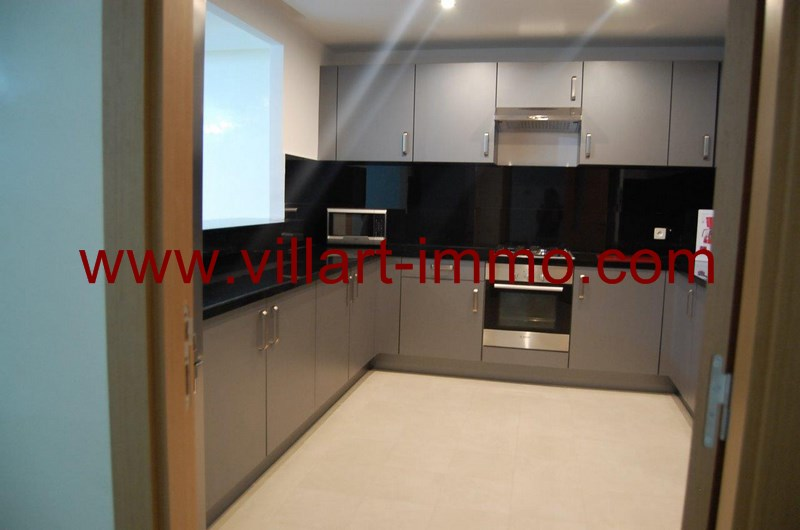 7-Location-Appartement-Meublé-Tanger-Cuisine 1-L952-Villart immo