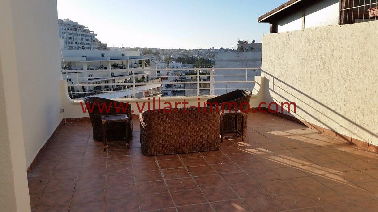 8-Vente-Appartement-Tanger-Centre-De-Ville-Terrasse-VA518-Villart Immo