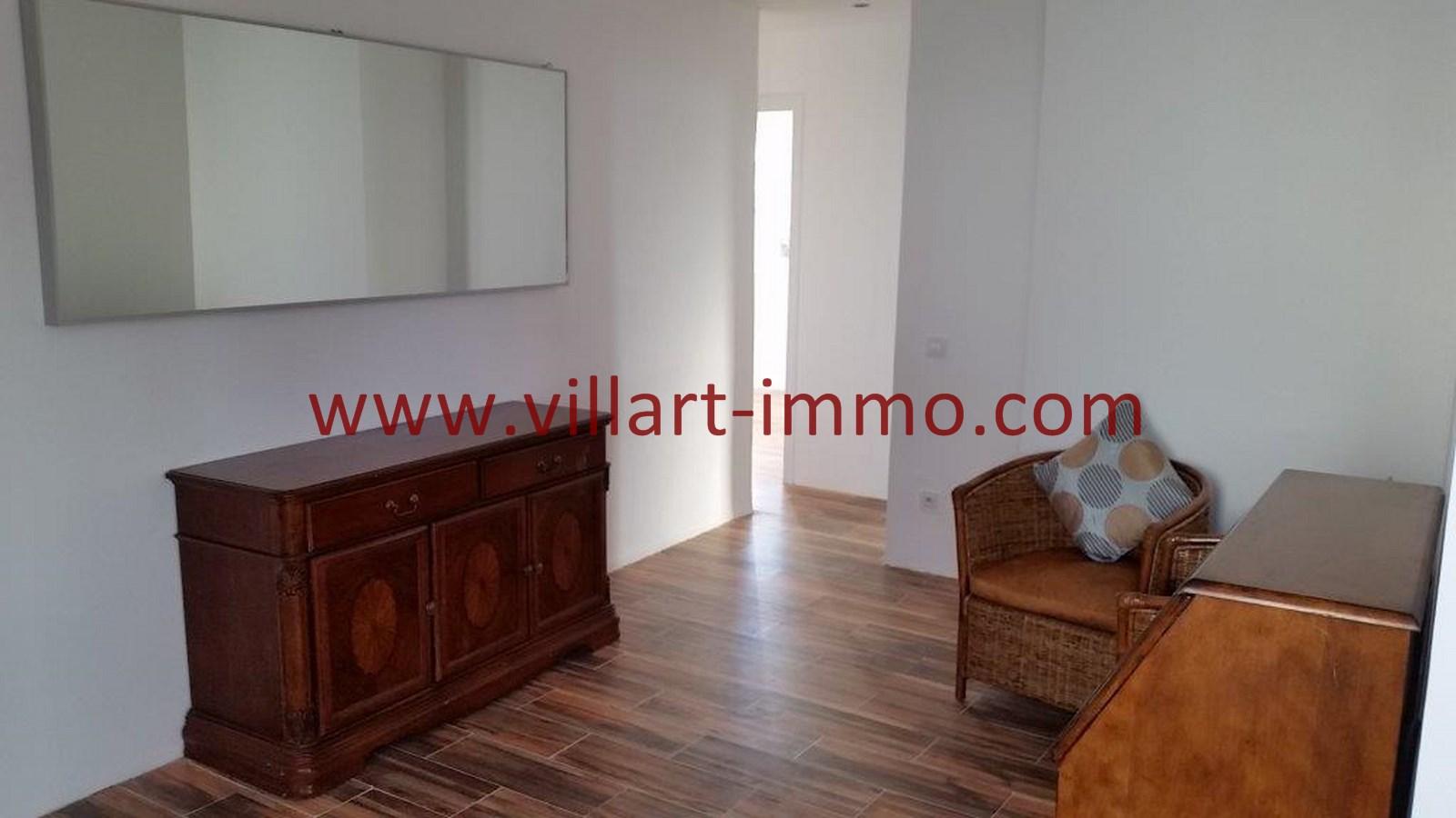 9-Vente-Appartement-Tanger-Centre-De-Ville-Chambre 1-VA518-Villart Immo
