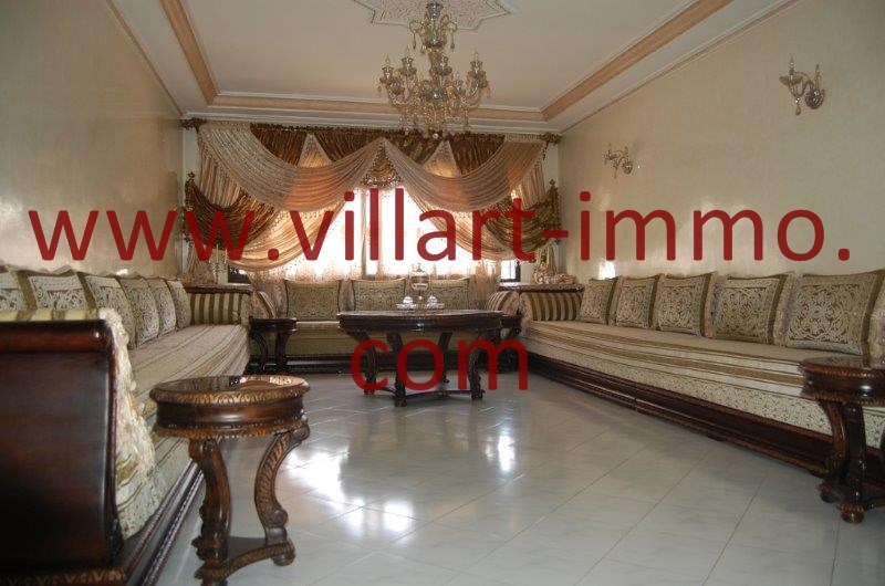 1-Location-Tanger-Appartement-Centre ville-Salon-L1068-Villart immo [VillArt]