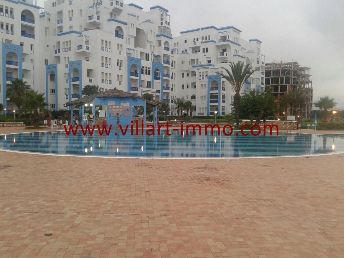 1-Vente-Appartement-Martil-Piscine 1-VA519-Villart Immo