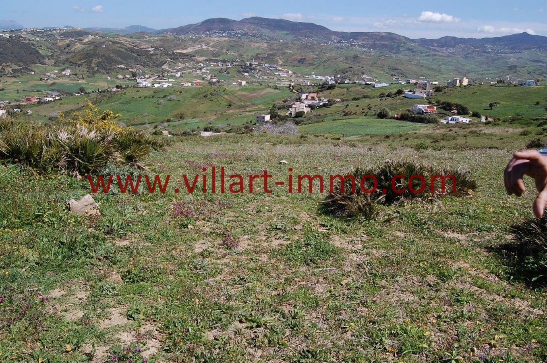 1-Vente-Terrain-Tanger-Tarifa-VT18-Villart Immo