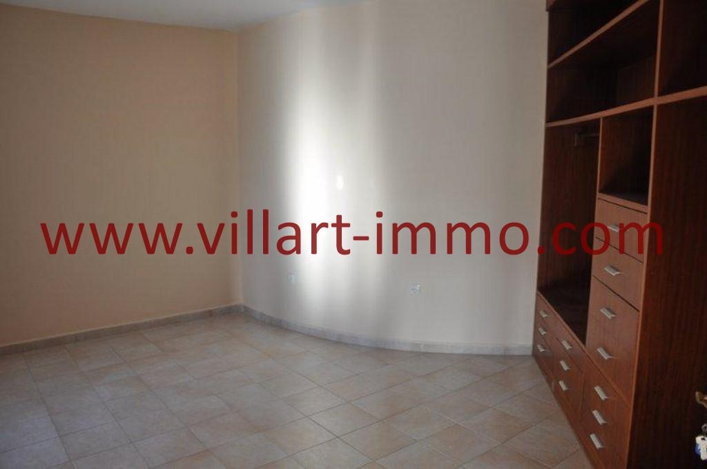 10-Location-villa-Tanger-non meublée-Boubana-Chambre 3-LV152
