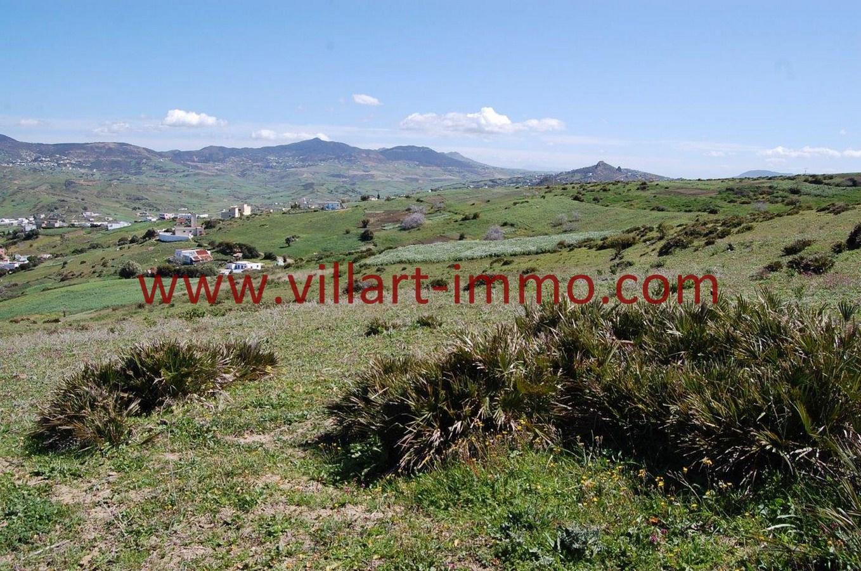 2-Vente-Terrain-Tanger-Tarifa-VT18-Villart Immo