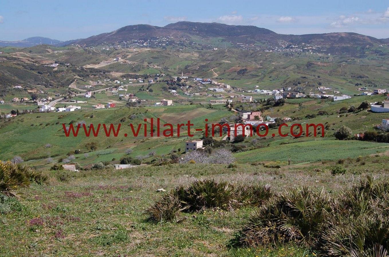 4-Vente-Terrain-Tanger-Tarifa-VT18-Villart Immo