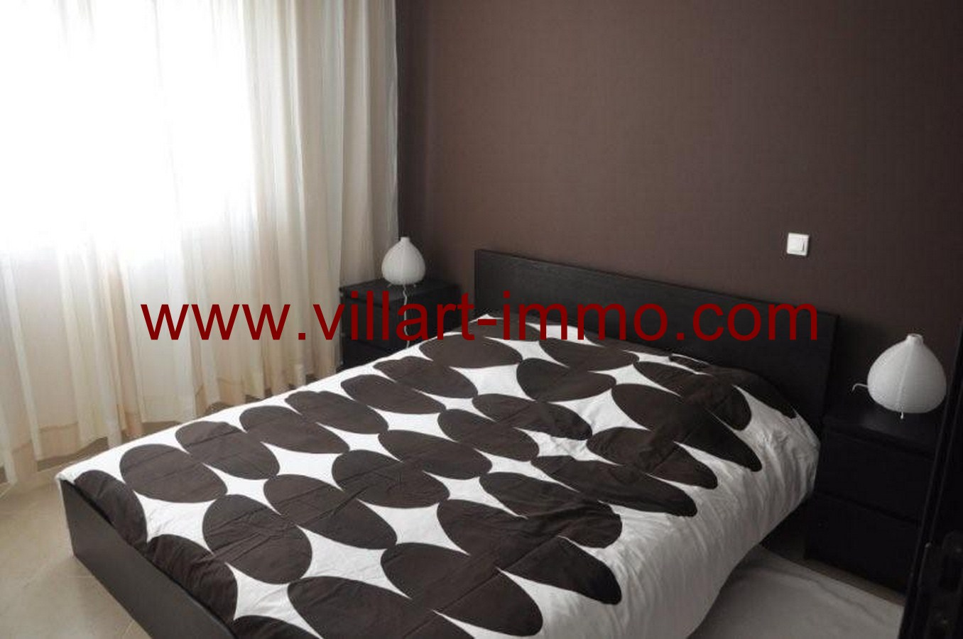 5-Tanger-Location-Appartement-Meublé-Chambre-L42