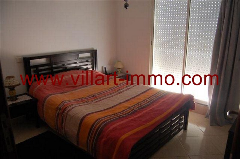 5-Vente-Appartement-Tanger-Route-de-Rabat-Chambre 1-VA521-Villart Immo