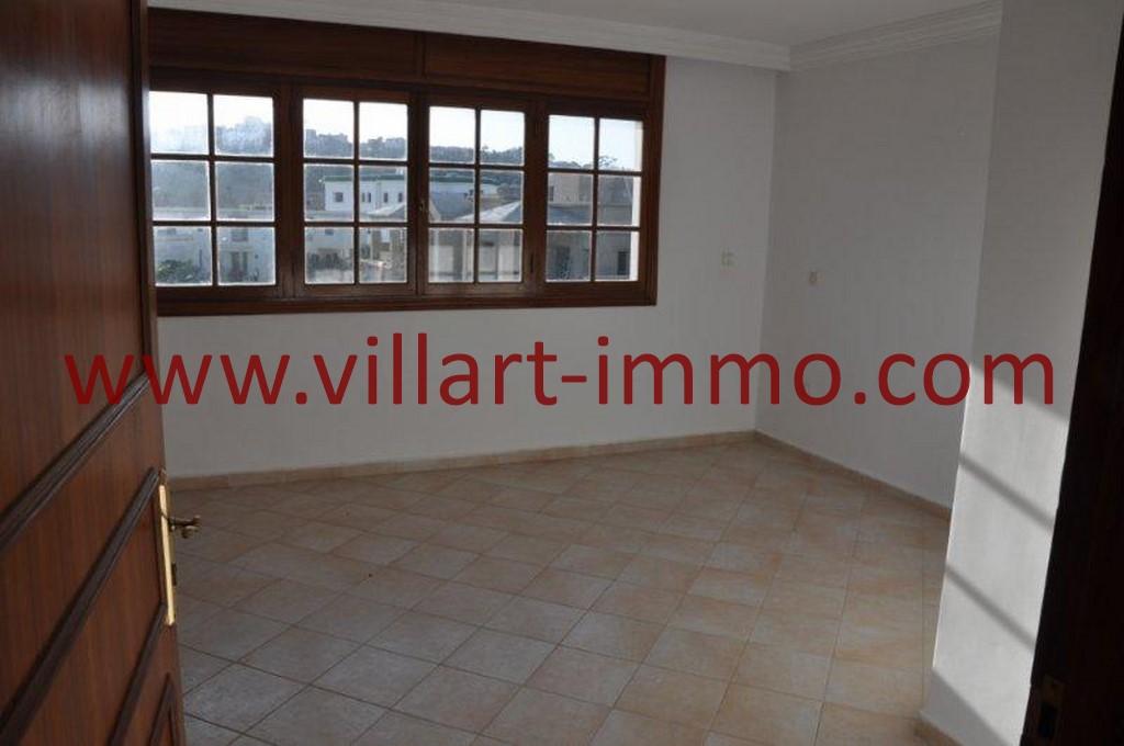 6-Location-villa-Tanger-non meublée-Boubana-Chambre 1-LV152