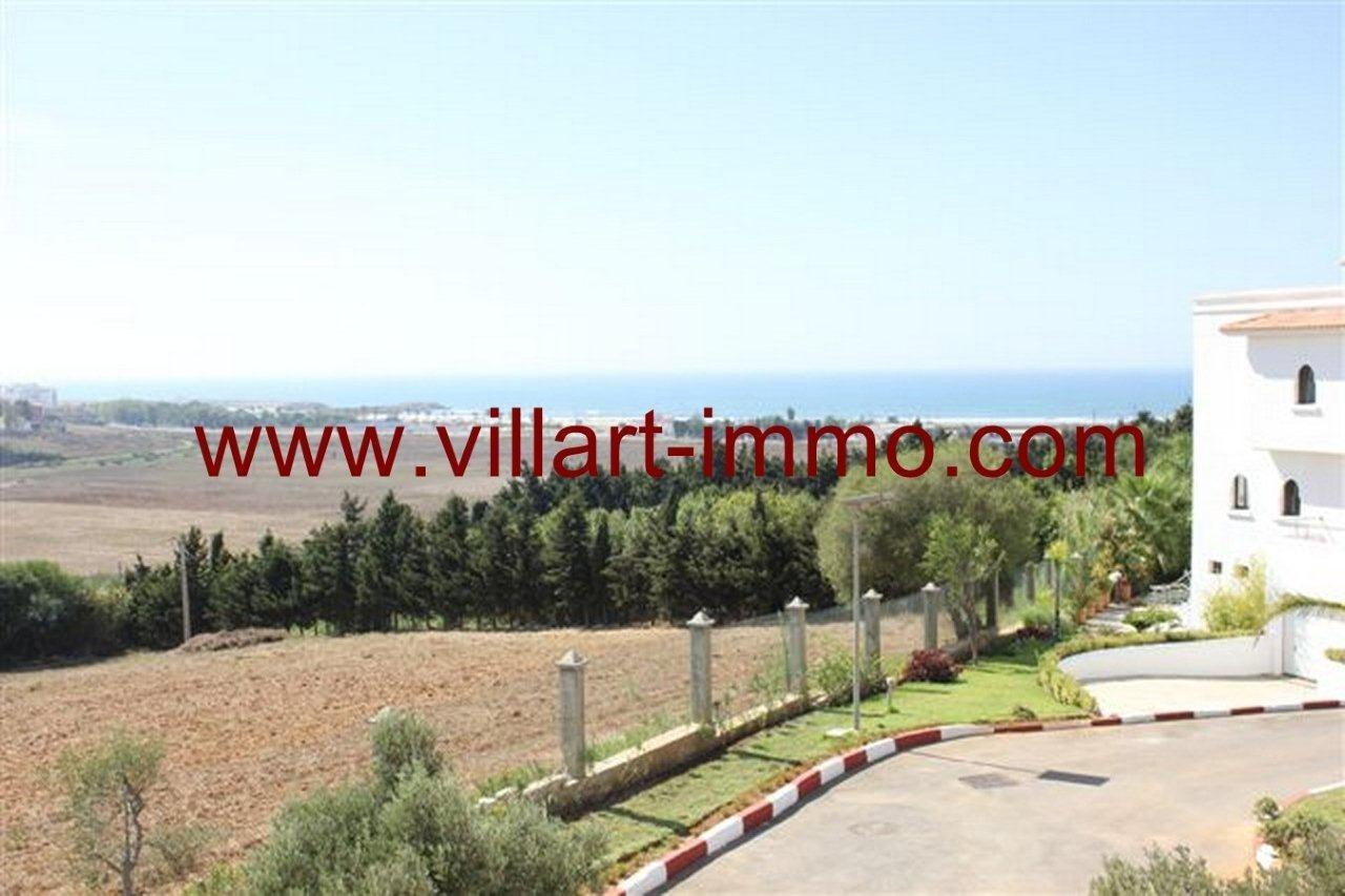 7-Vente-Appartement-Assilah-Vue sur mer -VA520-Villart Immo
