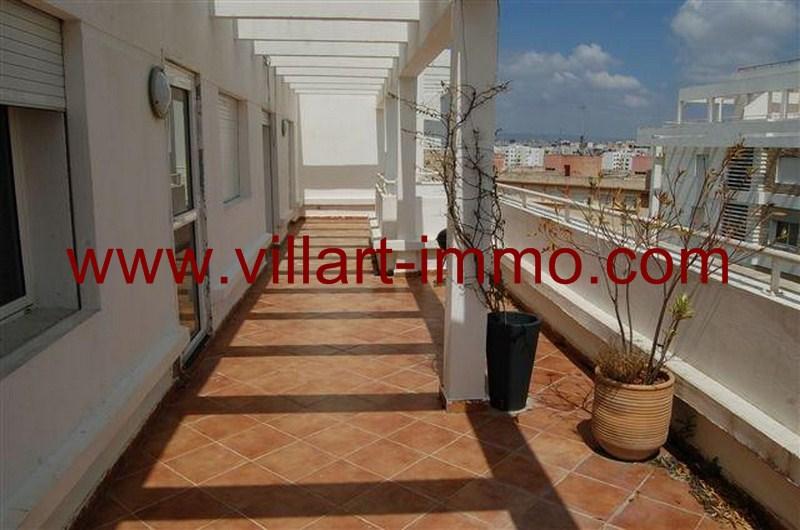 8-Vente-Appartement-Tanger-Route-de-Rabat-Terrasse-VA521-Villart Immo