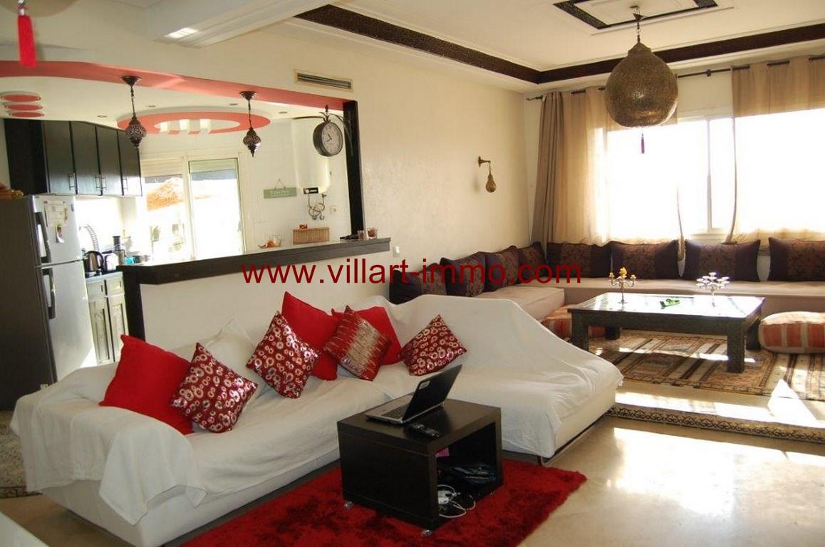 1-Location-appartement-meublé-F4-salon-centre ville-agence immoniliere-Villart immo-L1079 (Copier)