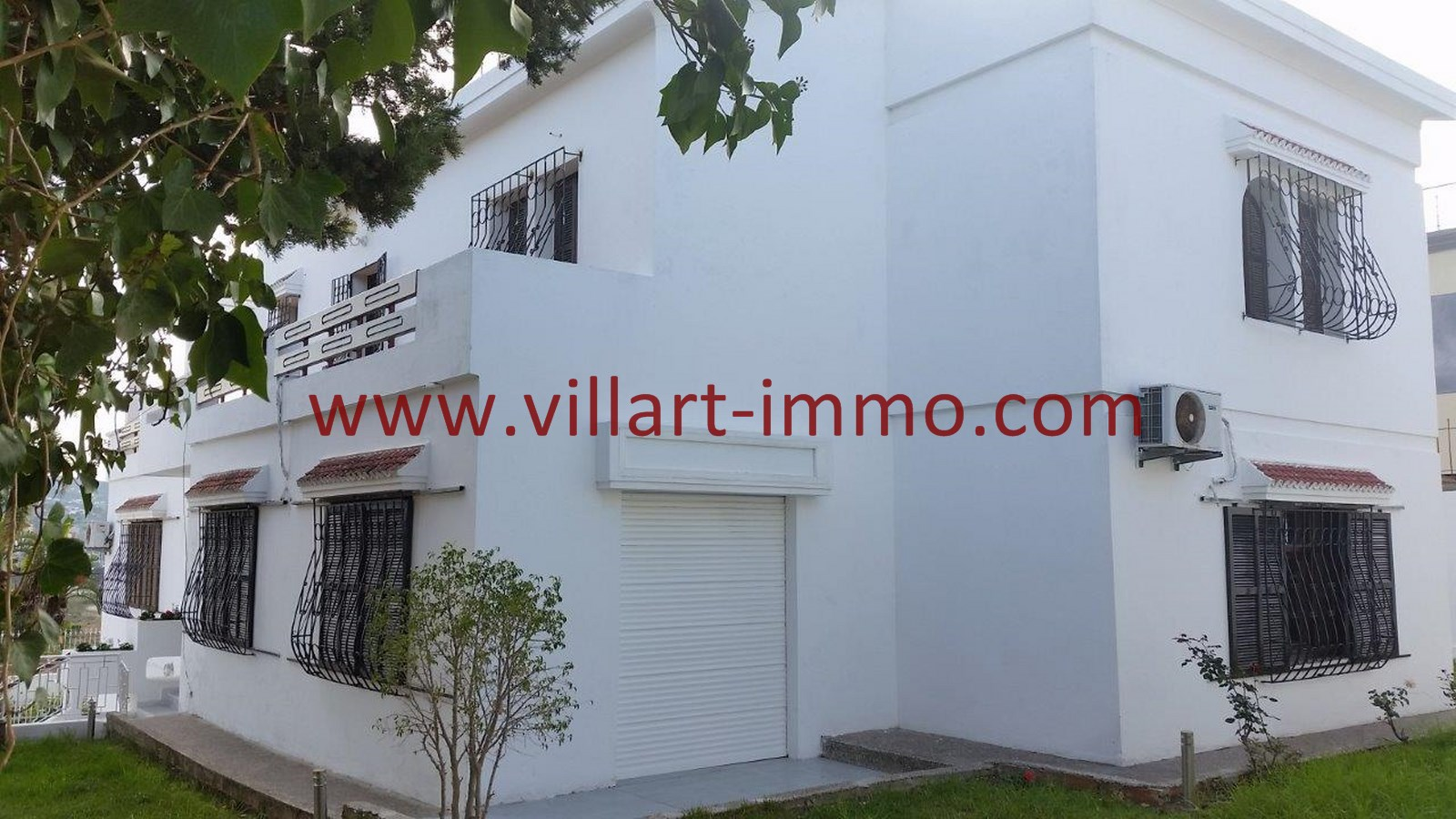 1-Vente-Villa-Tanger-Vue-VV528-Villart Immo