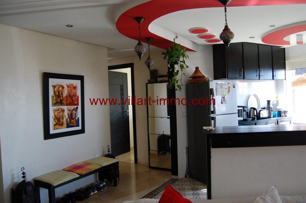 10-Location-appartement-meublé-F4-entrée-centre ville-agence immoniliere-Villart immo-L1079 (Copier)