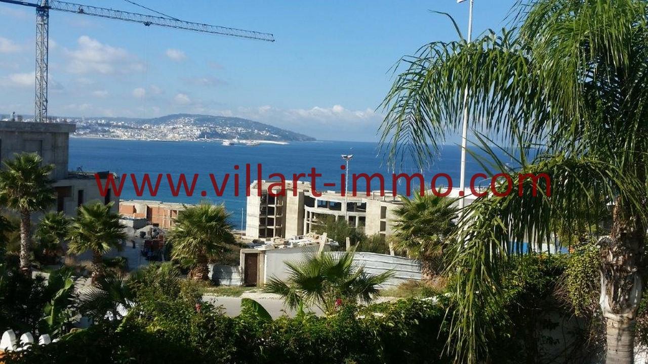 11-A louer-Tanger-Villa-Non meublée-Malabata-LV1078