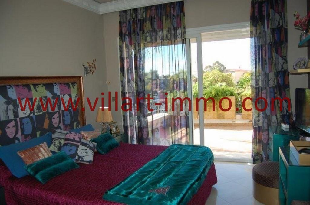 12-Location-villa-Tanger-non meublée-LV1076