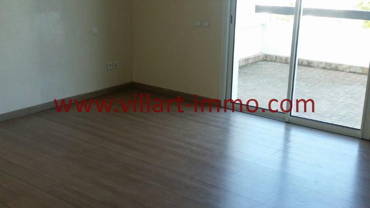 13-A louer-Tanger-Villa-Non meublée-Malabata-hambre principale-LV1078