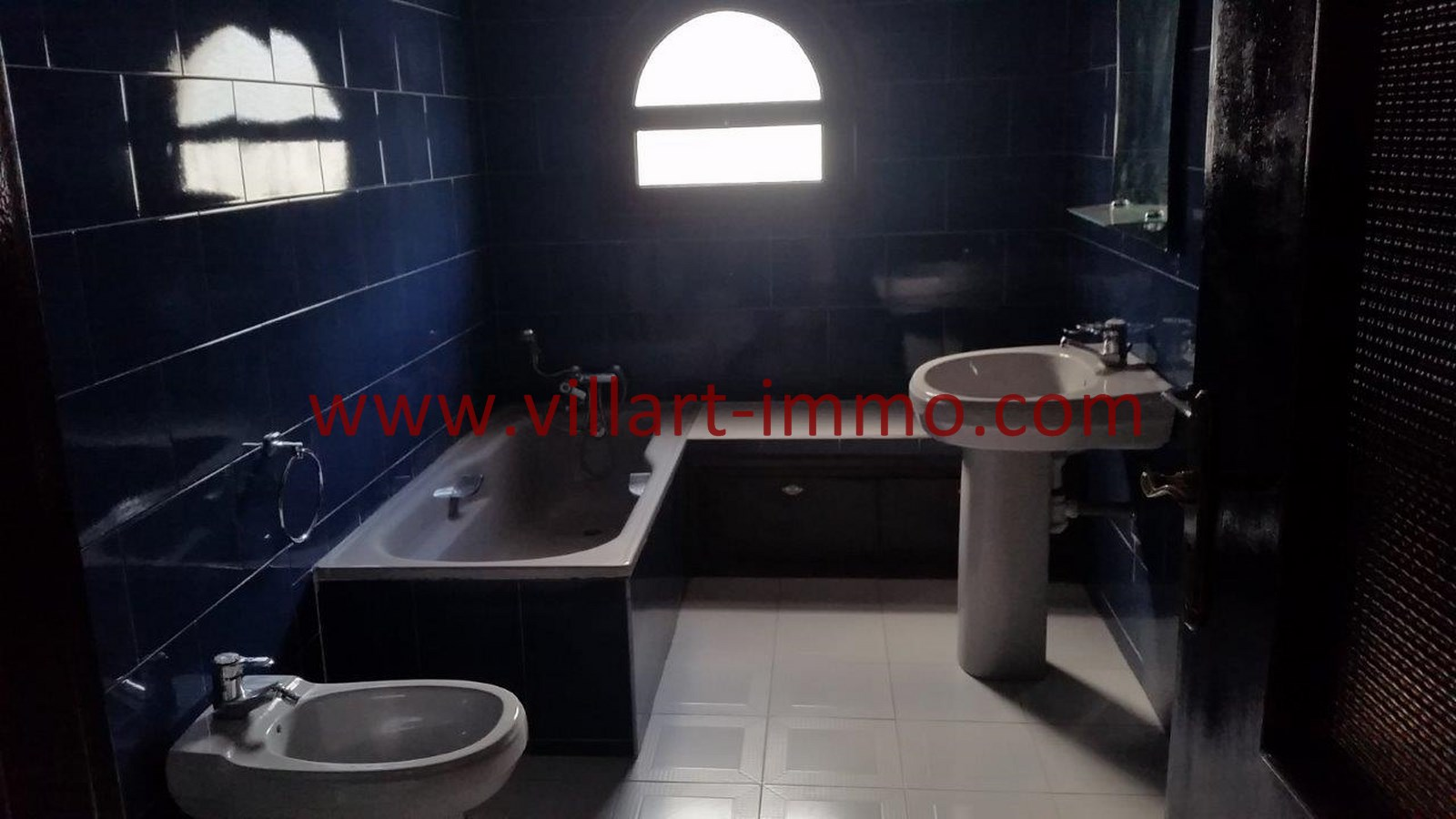 13-Vente-Villa-Tanger-Salle de bain 2-VV528-Villart Immo