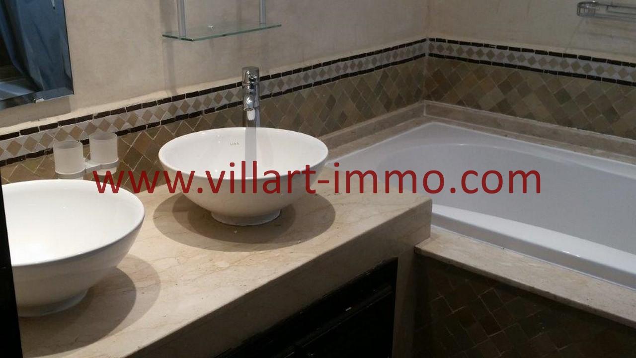 14-A louer-Tanger-Villa-Non meublée-Malabata-LV1078