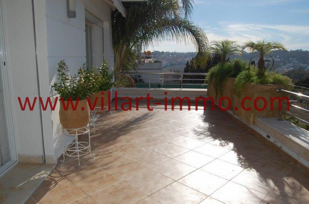 14-Location-villa-Tanger-non meublée-LV1076