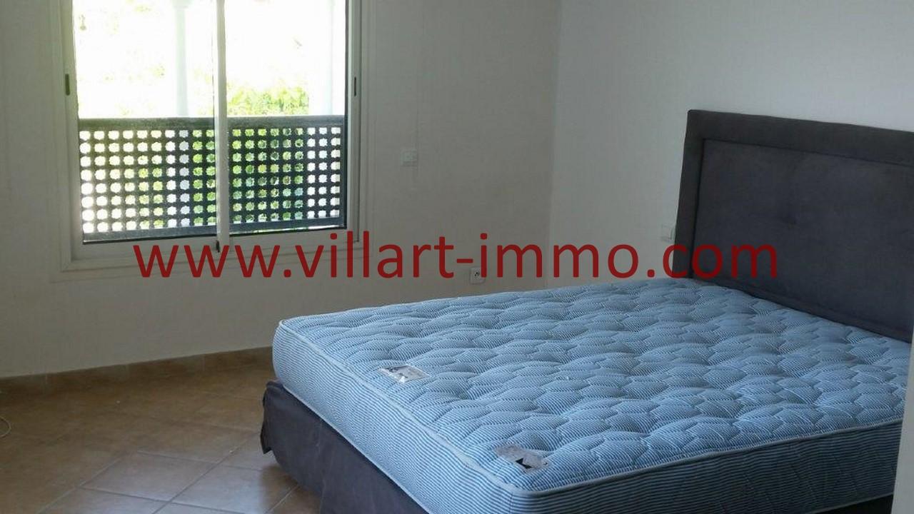 16-A louer-Tanger-Villa-Non meublée-Malabata-Chambre 3-LV1078