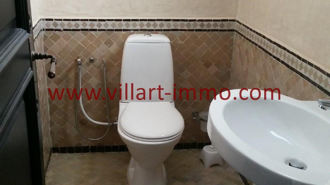 18-A louer-Tanger-Villa-Non meublée-Malabata-LV1078