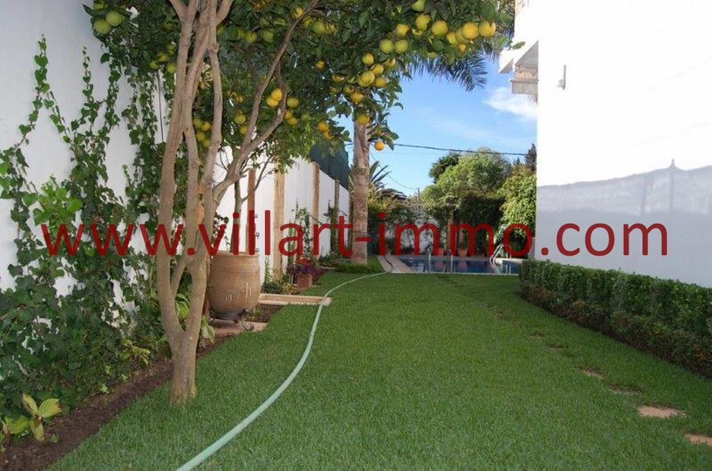 18-Location-villa-Tanger-non meublée-LV1076
