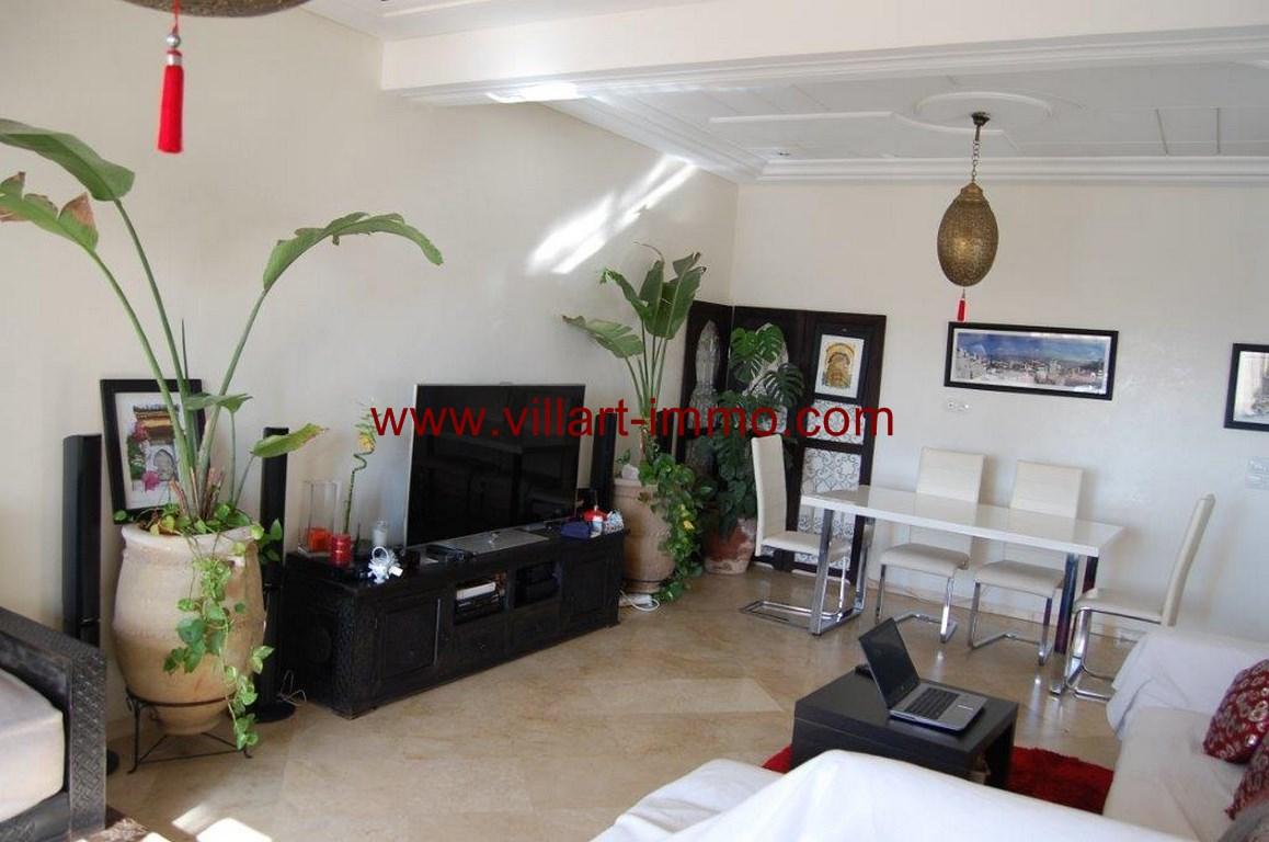 2-Location-appartement-meublé-F4-salon-centre ville-agence immoniliere-Villart immo-L1079 (Copier)