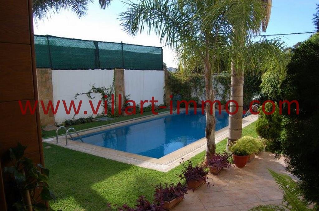 2-Location-villa-Tanger-non meublée-LV1076
