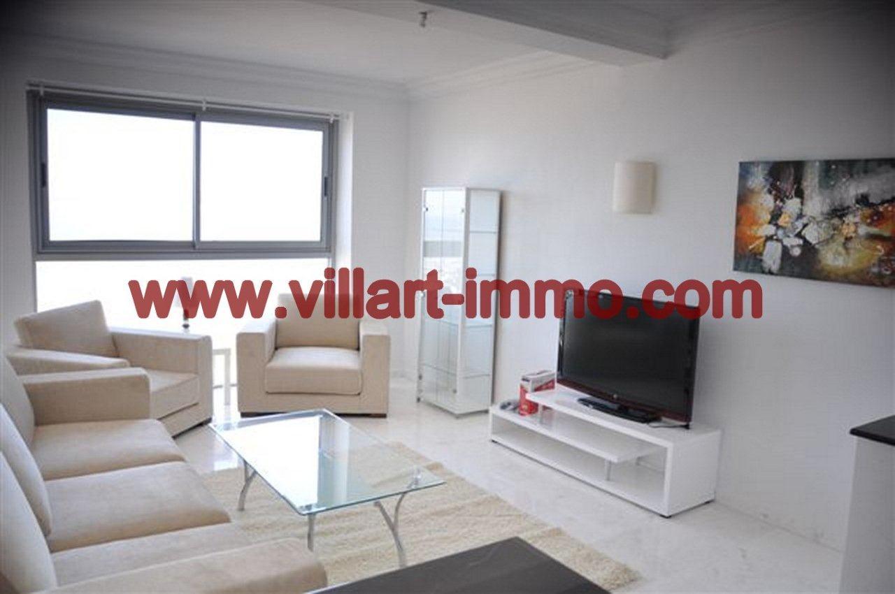 2-Vente-Appartement-Tanger-Centre-De-Ville-Salon 2-VA525-Villart Immo