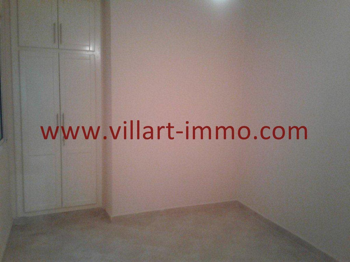 2-Vente-Appartement-Tanger-Chambre 1-VA524-Route de Rabat-Villart Immo