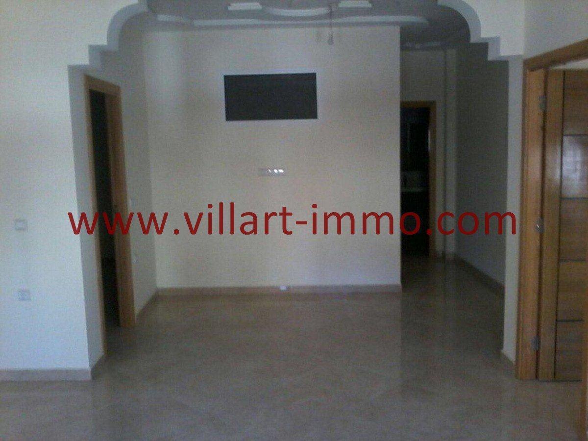 2-Vente-Maison-Tanger-Mesnana -Salon 2-VM522-Villart Immo