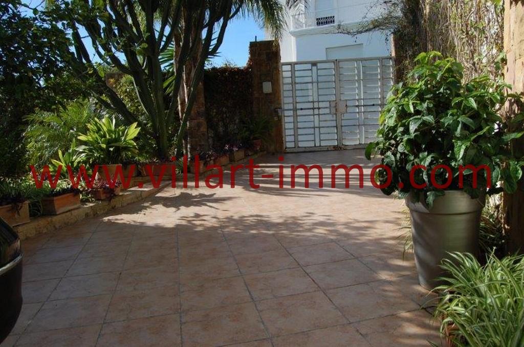 20-Location-villa-Tanger-non meublée-LV1076