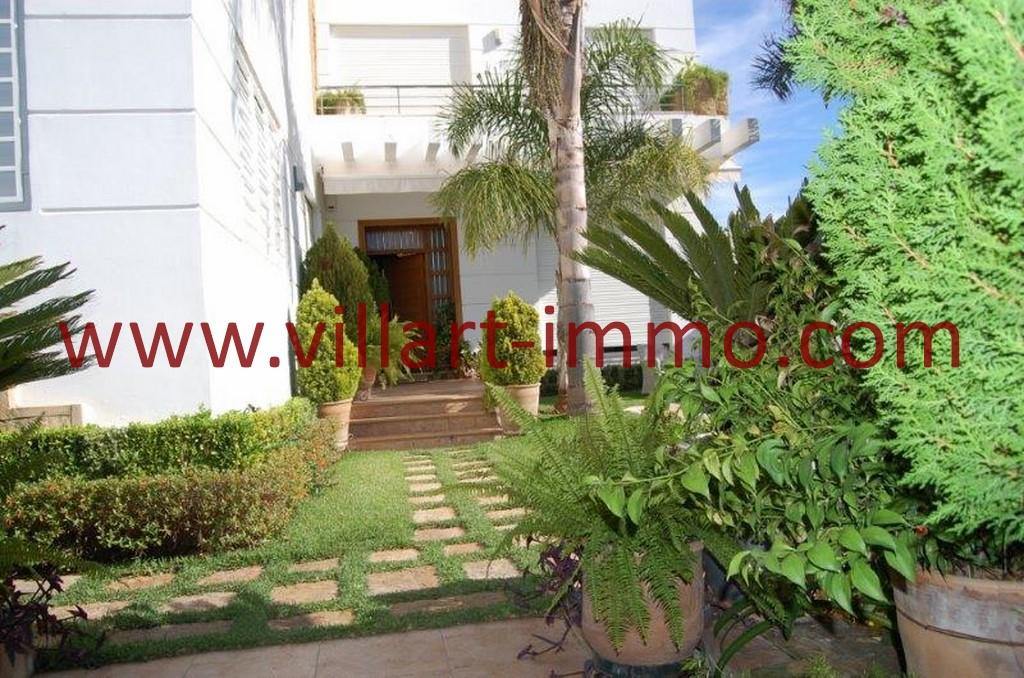 21-Location-villa-Tanger-non meublée-LV1076