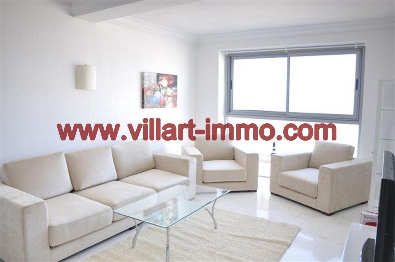 3-Vente-Appartement-Tanger-Centre-De-Ville-Salon 3-VA525-Villart Immo
