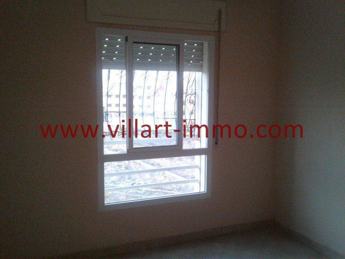 3-Vente-Appartement-Tanger-Chambre 2-VA524-Route de Rabat-Villart Immo