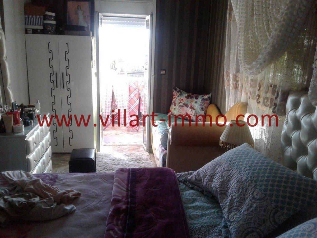 4-Vente-Appartement-Tanger-Chambre 1-VA529-Villart Immo