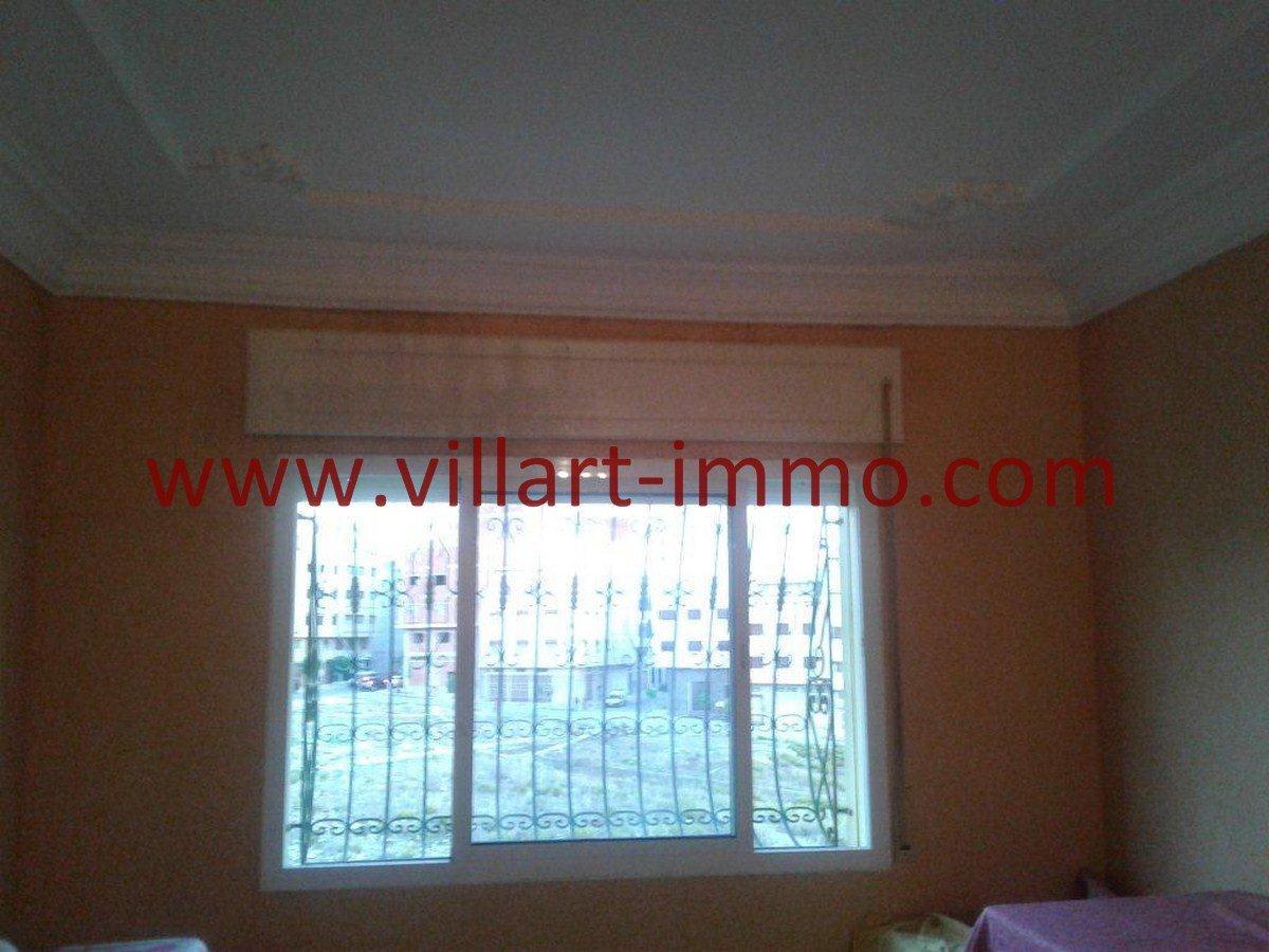 4-Vente-Appartement-Tanger-Chambre 3-VA524-Route de Rabat-Villart Immo