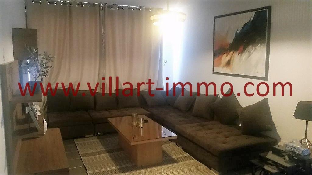 5-Location-Appartement-Tanger-Centre ville-Salon-L1074