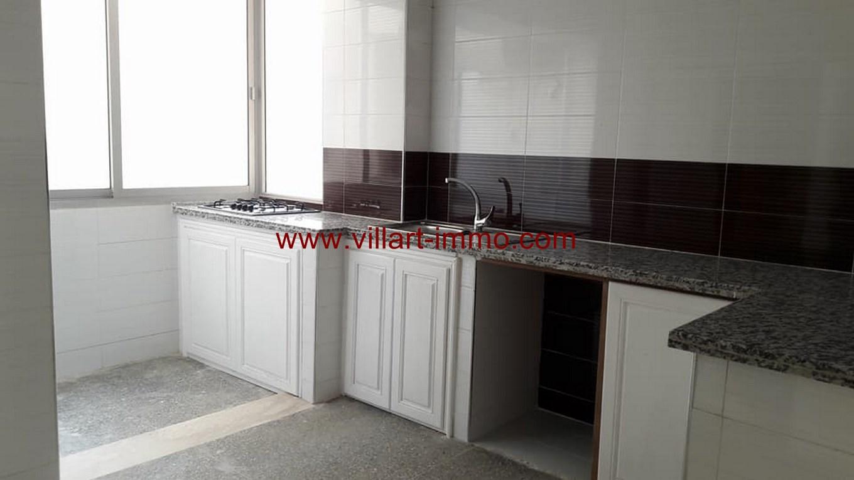 5-Location-appartement-Non meublé-Tanger-Quartier administratif-Cuisine-L1070 (Copier)