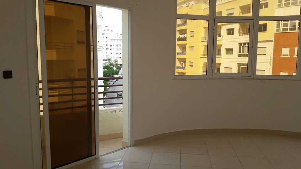 5-Location-appartement-Non meublé-Tanger-Quartieradministratif-Chambre 2-L1069