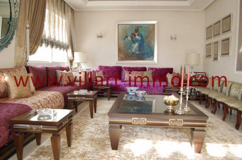 5-Location-villa-Tanger-non meublée-LV1076