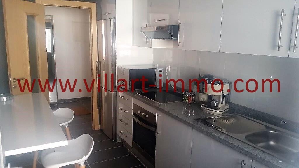 6-Location-Appartement-Tanger-Centre ville-Cuisine-L1074