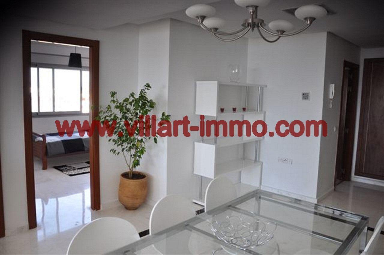 6-Vente-Appartement-Tanger-Centre-De-Ville-Entrée 2-VA525-Villart Immo