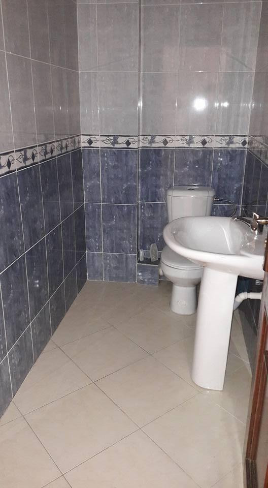 7-Location-appartement-Non meublé-Tanger-Quartieradministratif-salle se bain 1-L1069
