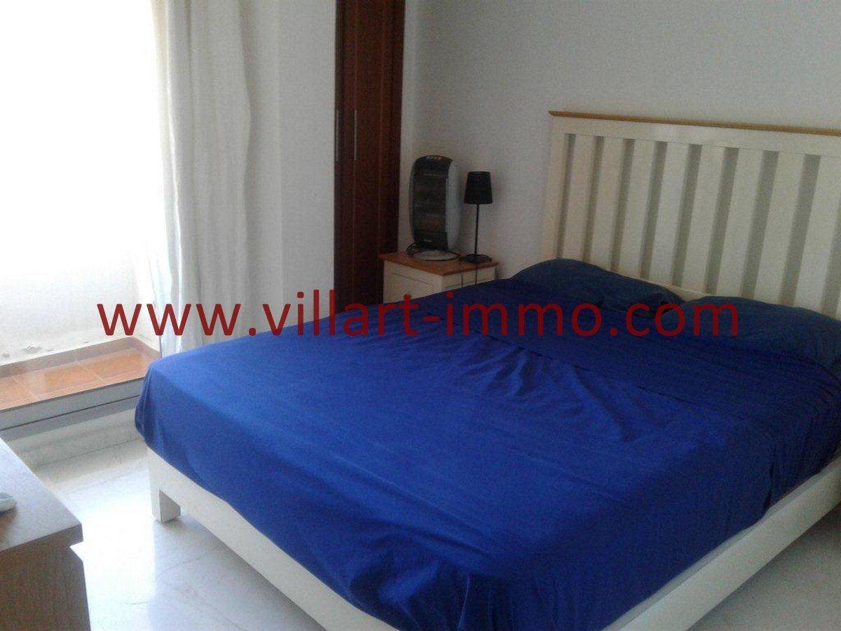 7-Vente-Appartement-Tanger-Centre-De-Ville-Chambre 1-VA525-Villart Immo