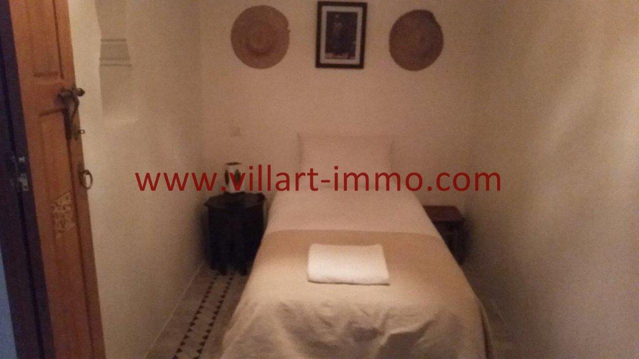 7-Vente-Maison-Tanger-Médina-Chqmbre 4-VM527-Villart Immo